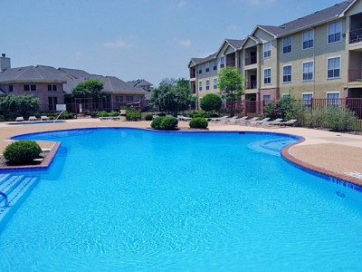 Corporate Housing Bryan Texas FCH 23