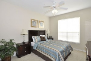Corporate Housing Bryan Texas FCH 3