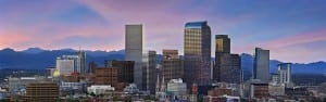 Denver Temporary Housing By FCH