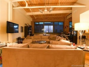 FCH Charlotte Temporary Apartments Furnished 4