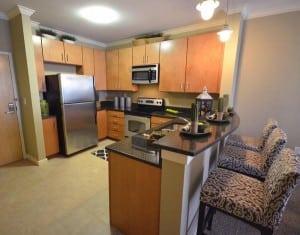 FCH Kansas City Corporate Housing 9