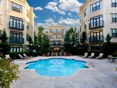 FCH Temp Housing Downtown Charlotte NC 8