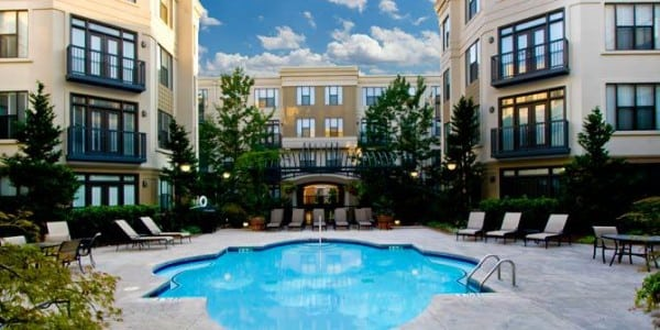 Blu Corporate Housing 25 Furnished Rentals In Charlotte