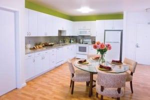FCH Temporary Housing 610