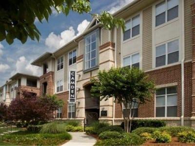 FCH Temporary Housing Charlotte 14