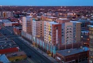 FCH Temporary Housing Denver colorado 2020 Lawrence 6