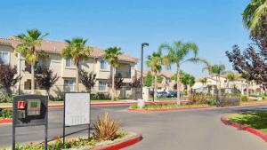 FCH Temporary Housing Fresno CA Apartment 3