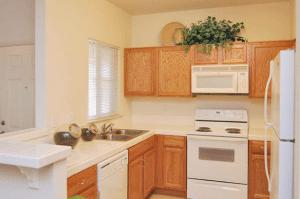 FCH Temporary Housing Fresno CA Apartment 4