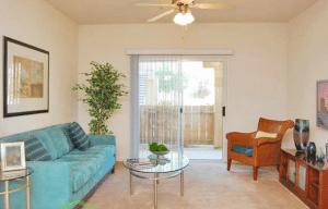FCH Temporary Housing Fresno CA Apartment 5