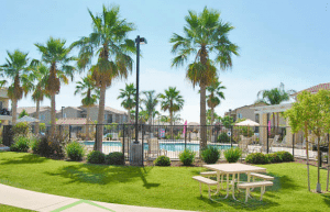 FCH Temporary Housing Fresno CA Apartment 6