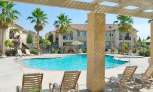 FCH Temporary Housing Fresno CA Apartment 8
