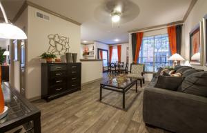 FCH Temporary Housing Houston 1