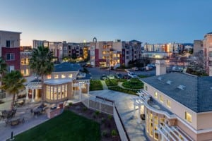 FCH Temporary Housing Oakland CA 1