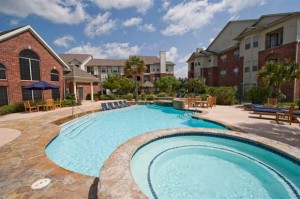 FCH Temporary Housing Pearland Tx 9