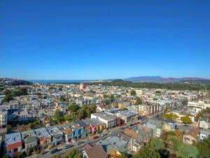 FCH Temporary Housing San Francisco Avalon Sunset Towers 12