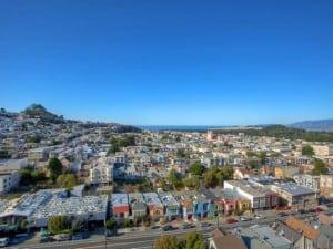 FCH Temporary Housing San Francisco Avalon Sunset Towers 13