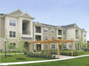 FCH Temporary Housing Spring TX 1