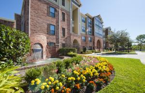 FCH Temporary Housing of Houston Texas 2