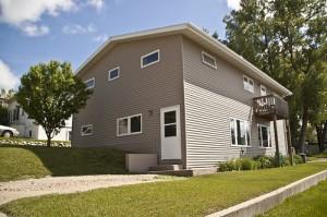 FCH Temporary Housing of Minot 6