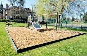 Fresno Temporary Housing FCH 1