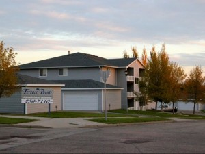 Furnished Apartments Bismarck 1