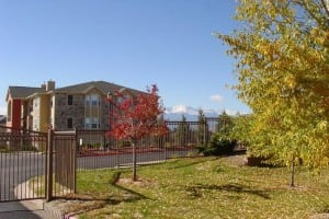Furnished Apartments Colorado Springs 10