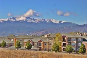 Furnished Apartments Colorado Springs 11