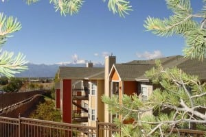 Furnished Apartments Colorado Springs 2