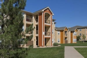 Furnished Apartments Colorado Springs 3