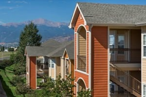 Furnished Apartments Colorado Springs 5