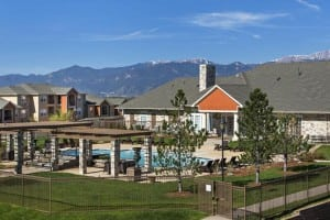 Furnished Apartments Colorado Springs 6
