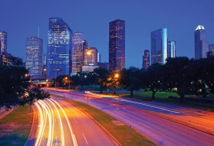 Furnished Apartments in Houston 1