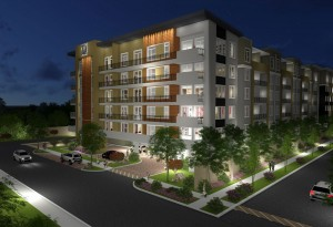 Furnished Apartments in Houston 3