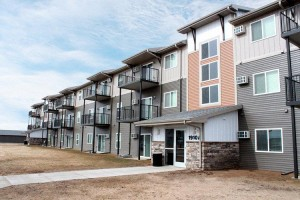 Furnished Housing in Minot FCH 6