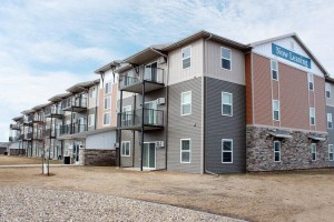 Furnished Housing in Minot FCH 7