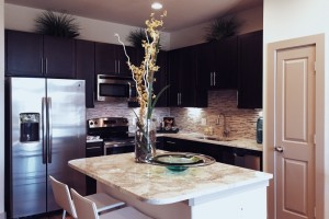 Houston Furnished Apartments 1