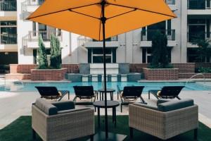 Houston Furnished Apartments 10
