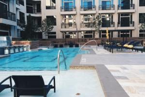Houston Furnished Apartments 4