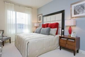 Houston Temporary Housing FCH 10