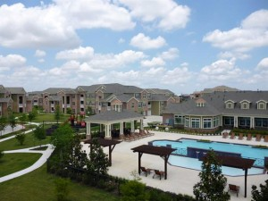 Katy TX Furnished Apartments 1