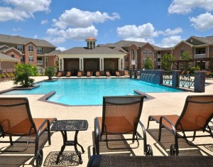 Katy TX Furnished Apartments 14