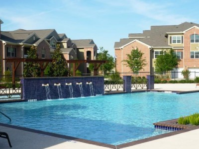 Katy TX Furnished Apartments 3