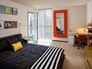 San Diego Temporary Housing By FCH 111