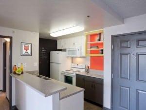 San Diego Temporary Housing By FCH 121