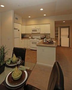 San Diego Temporary Housing By FCH 13