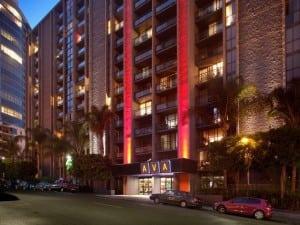 San Diego Temporary Housing By FCH 14