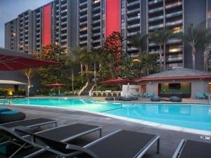 San Diego Temporary Housing By FCH 15