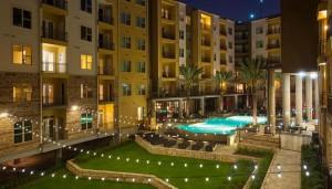 Temp Apartment Rentals in Houston 12