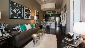 Temp Apartment Rentals in Houston 16