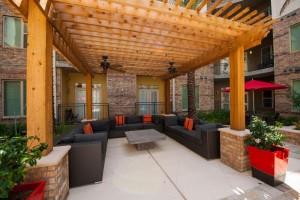 Temp Apartment Rentals in Houston 21